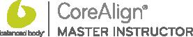 CoreAlign Master Instructor